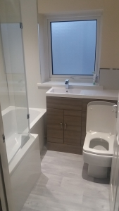 Bathroom Installers Whitehaven
