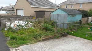 Whitehaven House and Site Clearance