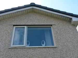 Gutters unblocked and Cleaned in Whitehaven, Cumbria
