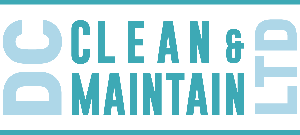 DC Clean & Maintain logo